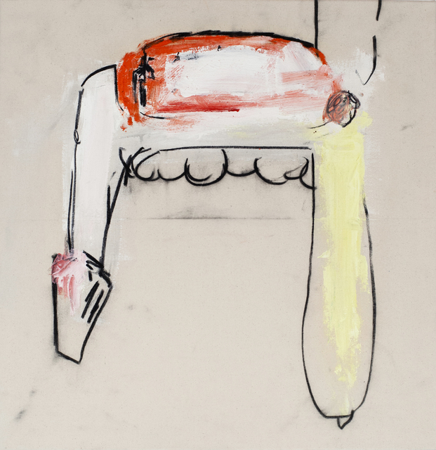 , 'Chair,' 2014, Cosmocosa