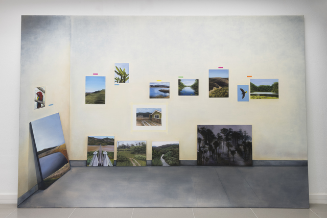 Gabriela Bettini, 'Estudio', 2016, Sabrina Amrani