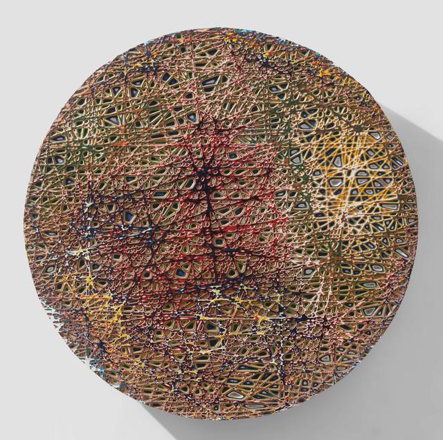 , 'Untitled 102,' 2017, Boers-Li Gallery