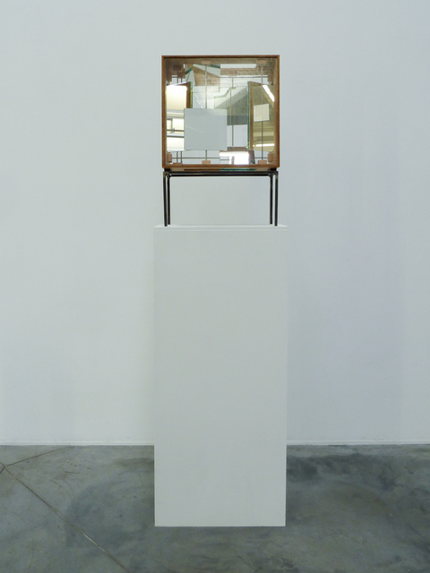 , 'Bystander (II),' 2017, Tatjana Pieters