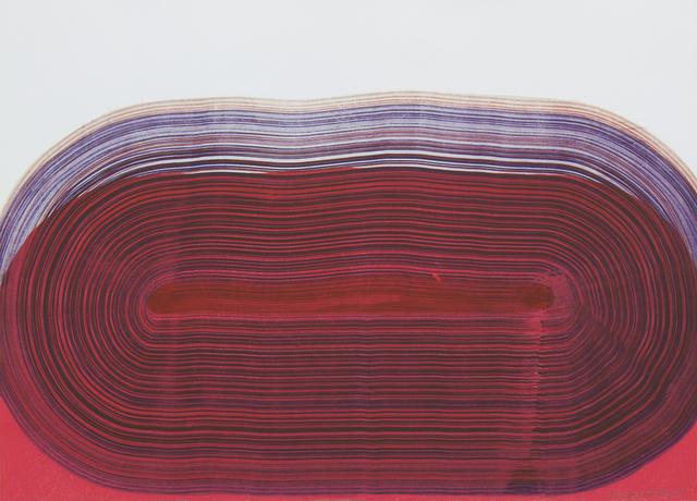 Kate Petley, 'Once or Twice #6', 2013, Manneken Press