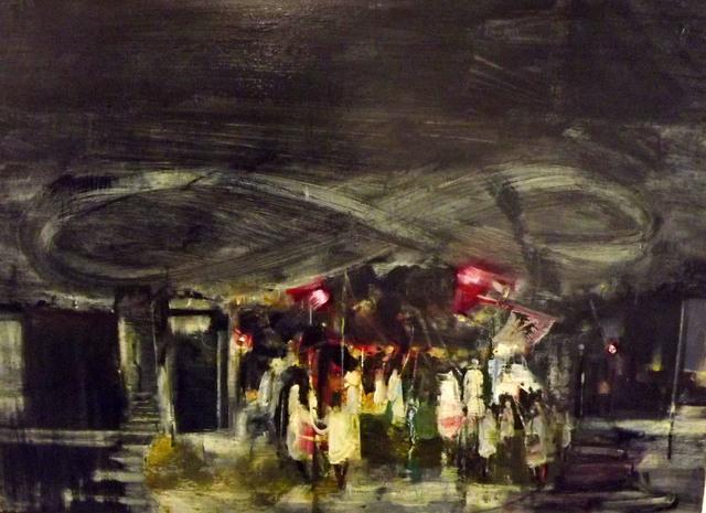 , 'Wassail,' 2015, Art of Treason