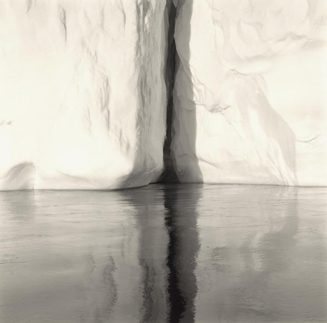 Lynn Davis, 'Iceberg #30, Disko Bay, Greenland', 2000, Edwynn Houk Gallery