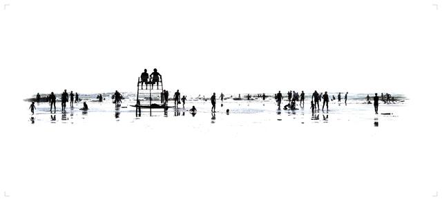 , 'Beach 37,' , Lanoue Gallery