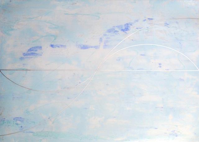 Gudrun Mertes-Frady, 'Lines of Flight', 2017, Kathryn Markel Fine Arts