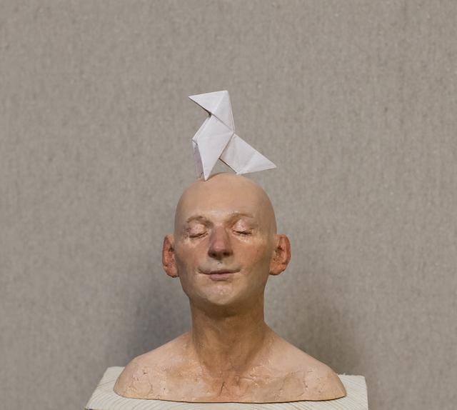 , 'Soñador,' 2017, Ansorena Galeria de Arte