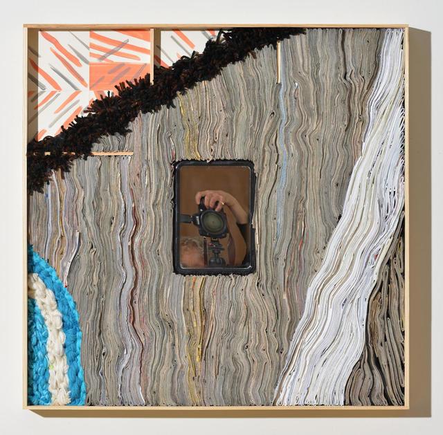 , '35 Pieces - B6,' 2017, CYNTHIA-REEVES