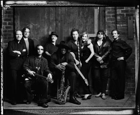 , 'Bruce Springsteen & The E Street Band,' 2007, Milk Gallery