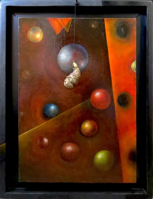 , 'Transdendance,' 2015, Archangel Gallery