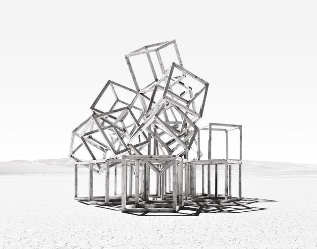, 'Telluris VIII,' 2017, Galerie Les filles du calvaire