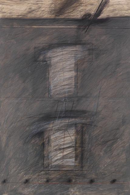 , 'Von Tag auf Tag ,' 1975, PIFO Gallery