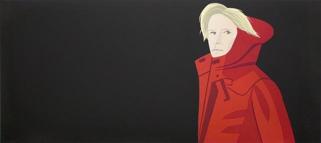 , 'Nicole,' 2016, Adamar Fine Arts