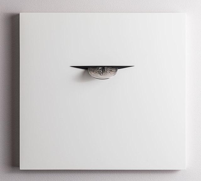 , 'White Light (Wall),' 2008, Rosenberg & Co.