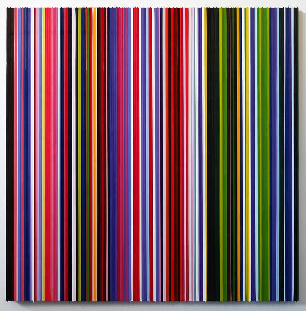 , 'Ah Akihabara (M.R.),' 2018, Hans Alf Gallery