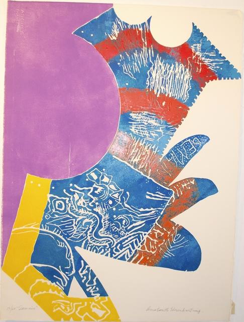Amaranth Ehrenhalt, 'Demain ', Anita Shapolsky Gallery
