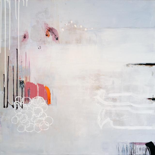 , 'Under My Skin,' 2018, Cheryl Hazan Gallery