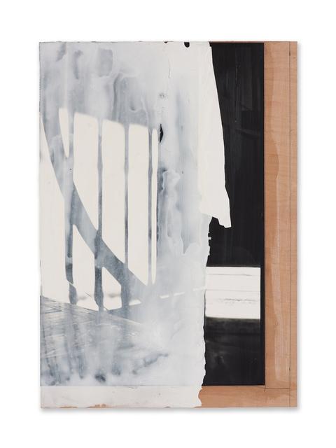 , 'Hartgrove no. 4,' 2018, HackelBury Fine Art