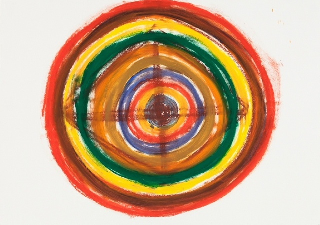 , 'Untitled,' 2012, SILAS VON MORISSE gallery
