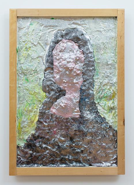 , 'Mona Lisa,' 2008, Perrotin