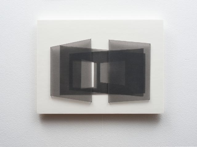 , 'Estudo #3,' 2015, Galeria Lume