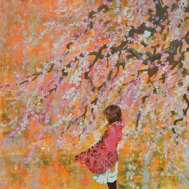 , 'Perfume,' 2015, Gallery Namu
