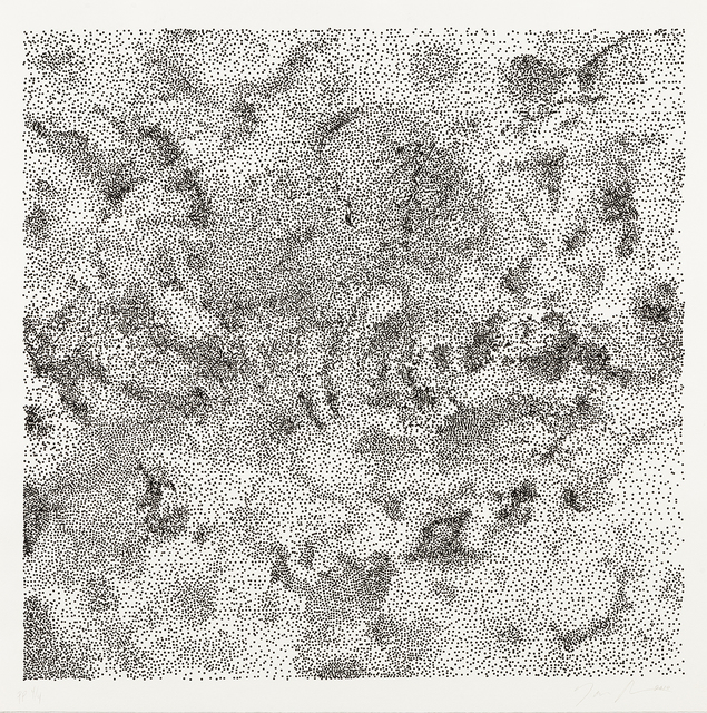 , 'Untitled,' 2010, Aspinwall Editions