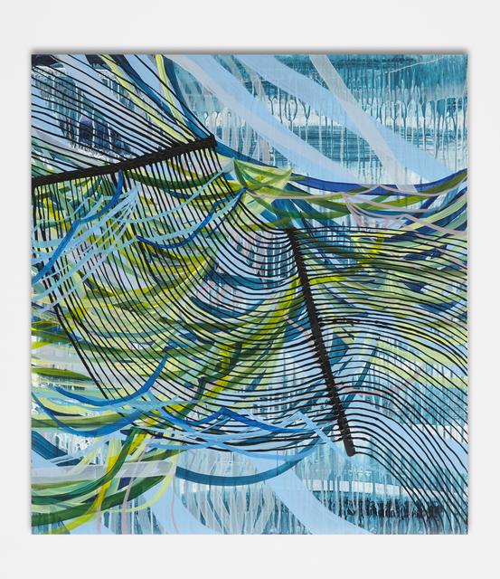 , 'Sweep,' 2015, Rick Wester Fine Art