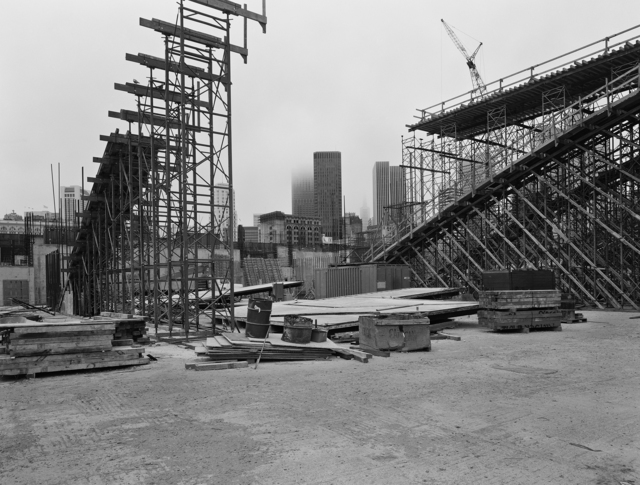 , 'Arch Construction III,' 1981, Anglim Gilbert Gallery