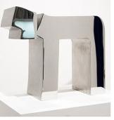 , 'Chai,' 2012, Athena Galeria de Arte
