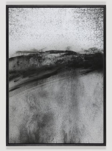 , 'Clouded White – Black沌 白,' 2018, A3 Arndt Art Agency