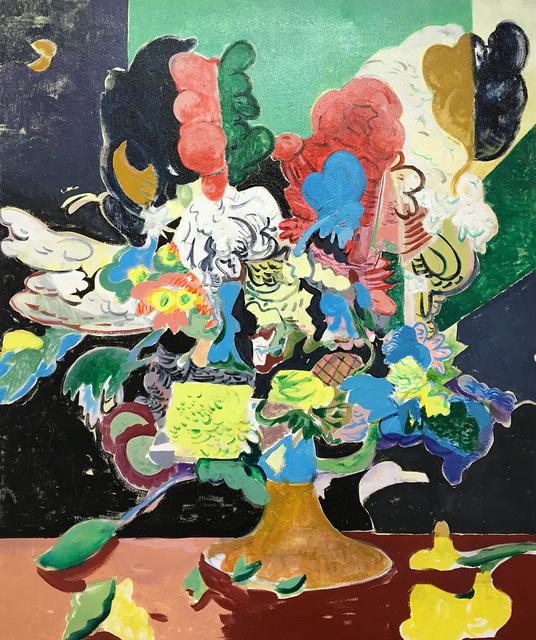 David Price, 'Untitled - (Still Life, June)', 2018, Frestonian Gallery