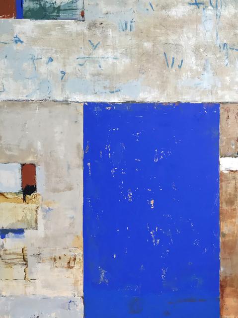 Allison B. Cooke, 'Luoghi Travati', 2019, M.A. Doran Gallery