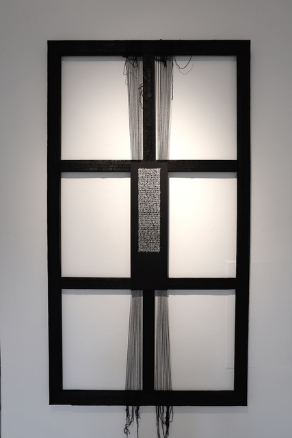 Ann Grim, 'Résurrection', 2016, Mannerheim Gallery