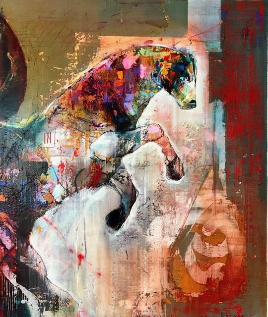 Dominic Besner, 'La Garde Mobile', Onessimo Fine Art
