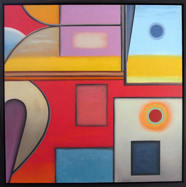 William Conger, 'Verse', 2014, Bruno David Gallery
