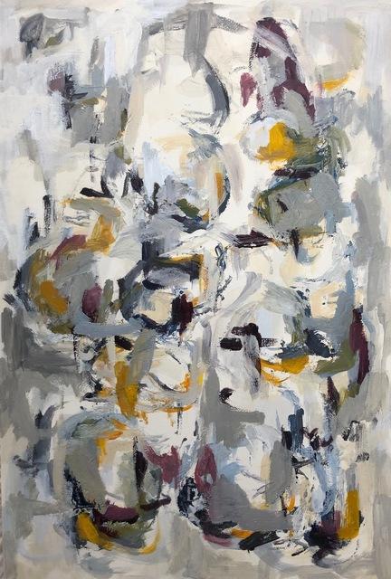 , 'Scatter,' 2017, Flow 305