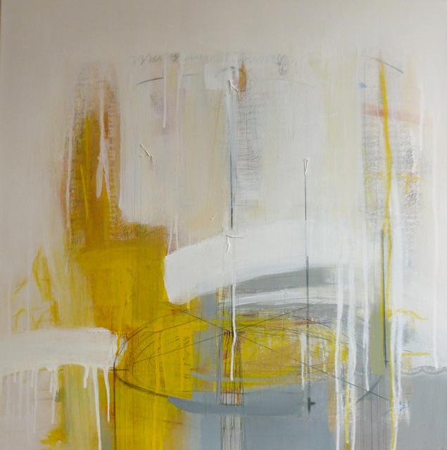 , 'Spark 1,' 2014, Beatriz Esguerra Art