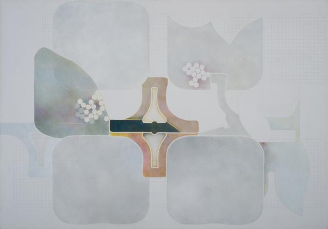 , 'No Rush,' 1973, Casemore Kirkeby