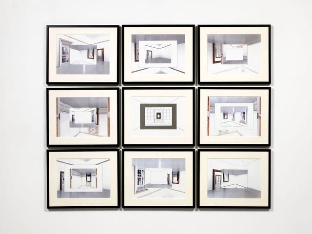 , 'Villa dei misteri ,' 2013, Alfonso Artiaco