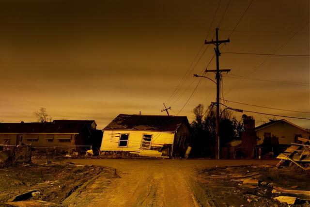, 'Lizardi,' 2005, Frank Relle Photography