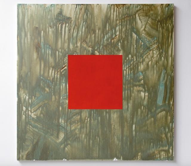 , 'Phuomaï,' 2016, Galerie Allen
