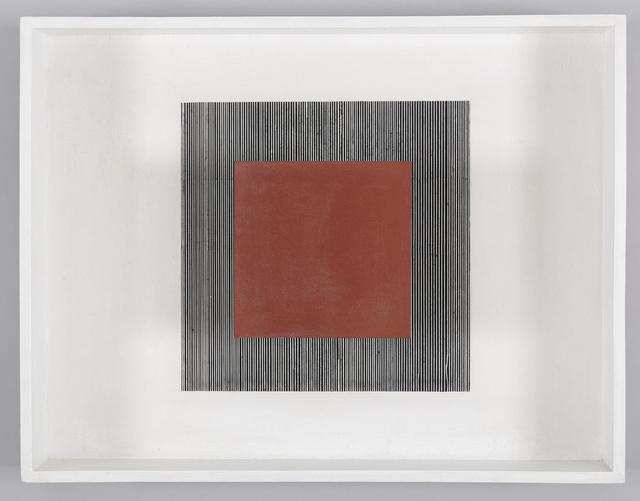 , 's/t,' 1962, Dan Galeria