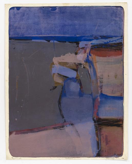 George Miyasaki, 'Autumn', 1957, Mary Ryan Gallery, Inc
