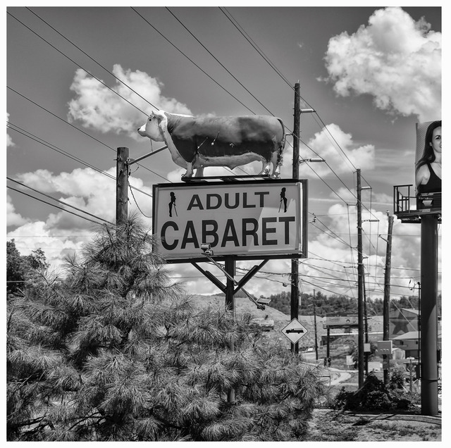 , 'Adult Cabaret,' , Fabrik Projects Gallery