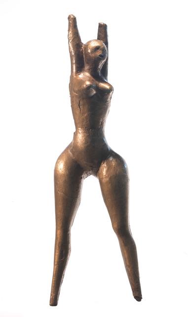, 'Doll,' 1955, Pangolin