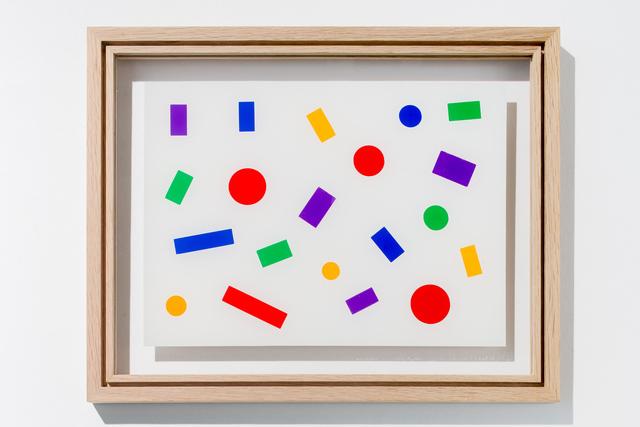 , 'Untitled,' , Frutta