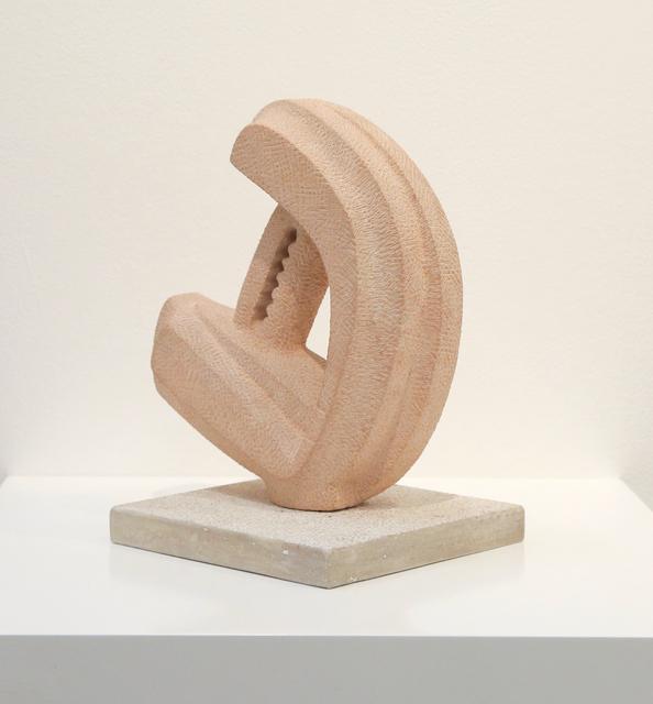 Mona Saudi, 'The Spring - La Source', 1989, Sculpture, Limestone, Lawrie Shabibi