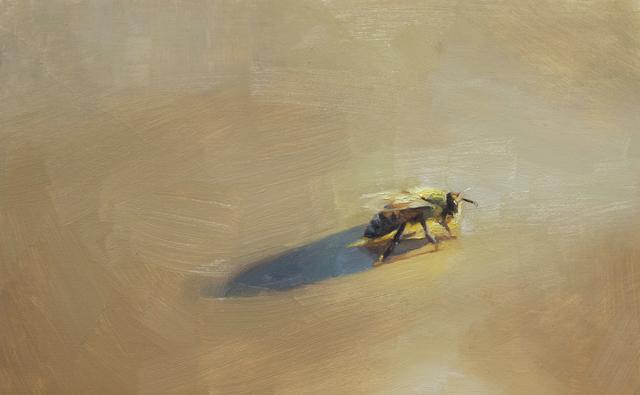 , 'Golden Bee,' 2018, Gallery 1261