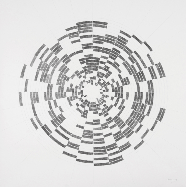 , 'January 2013,' 2013, Conduit Gallery