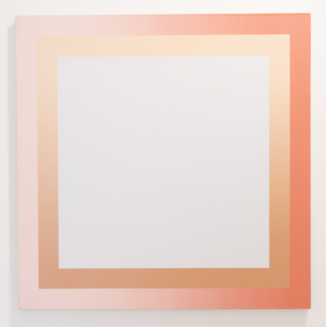 , 'Crypt,' 1972, Eric Firestone Gallery